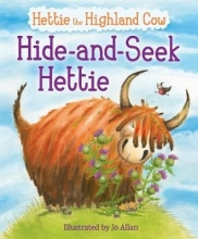 Allan, Jo Hide-and-Seek Hettie