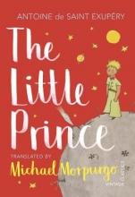 Antoine de Saint-Exupery , The Little Prince