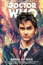 Abadzis, Nick Doctor Who the Tenth Doctor 5