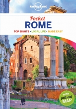 Lonely Planet Lonely Planet Pocket Rome