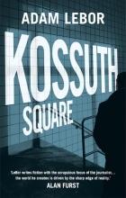LeBor Adam LeBor Kossuth Square