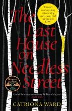 Catriona Ward, The Last House on Needless Street