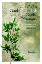 Angus Watson The Pocket Gaelic-English English-Gaelic Dictionary