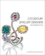Weir-De La Rochefoucauld, Juliet 21st-Century Jewellery Designers