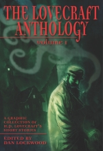 Lovecraft, HP Lovecraft Anthology