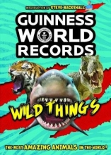 Guinness World Records: Amazing Animals - Wild Things