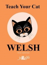 Anne Cakebread Teach Your Cat Welsh