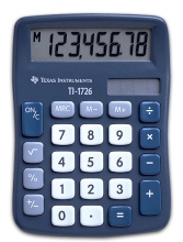 , Rekenmachine TI-1726