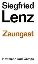 Lenz, Siegfried Zaungast