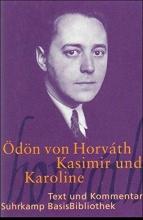 Horvath, Ödön von Kasimir und Karoline