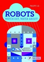 Philippe,Ug Robots