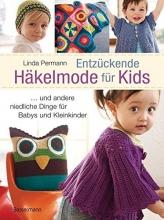 Permann, Linda Permann, L: Entzückende Häkelmode für Kids