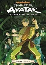 Yang, Gene Luen Avatar: Der Herr der Elemente Comicband 9