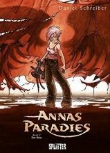 Schreiber, Daniel Annas Paradies 02. Der Hirte