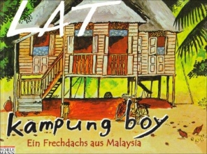 Kampung Boy – Der Frechdachs aus Malaysia