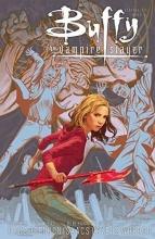 Whedon, Joss Buffy, Staffel 10. Bd. 04
