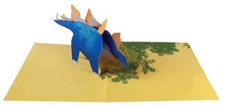 2totango Stegosaurus