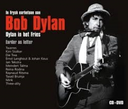 Bob Dylan tribute  Dylan in het Fries (cd)