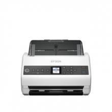 , Scanner Epson WorkForce DS-730n wit