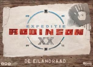 , Expeditie Robinson - De eilandraad (het bordspel)