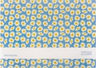 , Fabrique a la Carte Weekplanner - Daisy