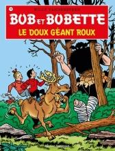 Willy  Vandersteen Bob et Bobette 186 Le doux géant roux