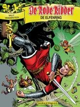 Willy  Vandersteen De Rode Ridder De elfenring