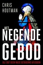 Chris  Houtman Het negende gebod