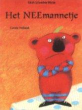 E.  Schreiber-Wicke Het NEEmannetje