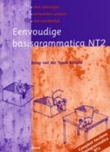 J. van der Toorn-Schutte , Eenvoudige basisgrammatica NT2