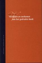 F.A. Janssen , Verleden en toekomst van het gedrukte boek