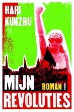 H.  Kunzru Mijn revoluties