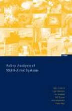 Wil Thissen Bert Enserink  Leon Hermans  Jan Kwakkel, Policy Analysis of Multi-Actor Systems