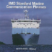 IMO Marine Communication Phrases (SMCP)