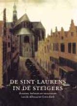 , De Sint Laurens in de steigers