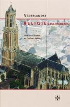 F. van Lieburg J. van Eijnatten, Nederlandse religiegeschiedenis