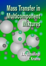 R. Krishna J.A. Wesselingh, Mass Transfer in Multicomponent Mixtures