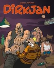 Mark  Retera Dirkjan 21