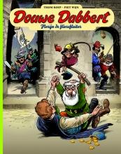 Thom  Roep Douwe Dabbert deel 9 - Florijn de flierefluiter