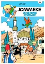 Nys,,Jef Jommeke 027