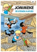 Nys,,Jef Jommeke 083