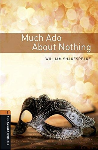 Shakespeare, William,Oxford Bookworms Library: Level 2:: Much Ado About Nothing Playscript audio pack