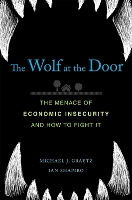 Michael J. Graetz,   Ian Shapiro,The Wolf at the Door
