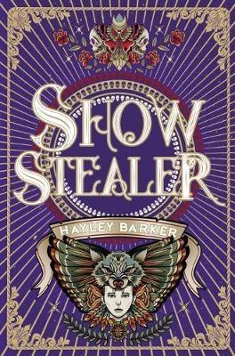 Barker, Hayley,Show Stealer