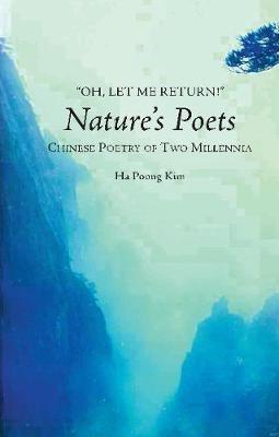 Ha Poong Kim,Oh, Let Me Return!