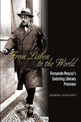 George Monteiro,From Lisbon to the World
