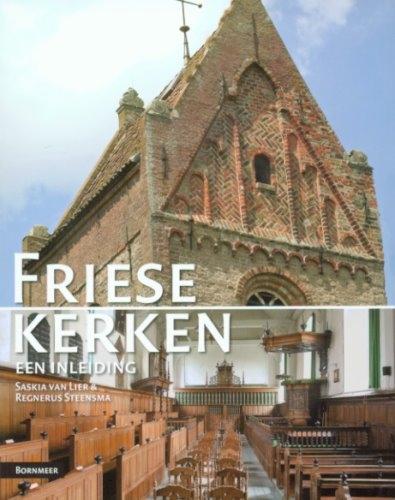 S. van Lier, R. Steensma,Friese kerken