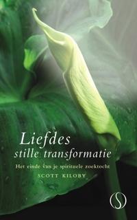 Scott Kiloby,Liefdes stille transformatie