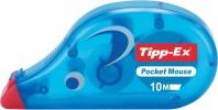 , Correctieroller Tipp-ex 4.2mmx10m pocket mouse