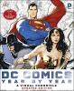 Manning, Matthew K., DC Comics Year by Year